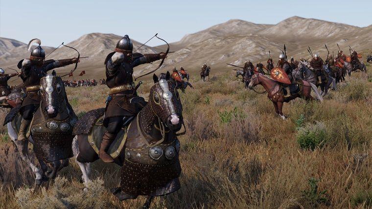 Mount & Blade II: Bannerlord Türkçe desteği için açıklama geldi