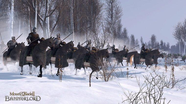 Mount & Blade II: Bannerlord erken erişim tarihi 30 Mart'a çekildi