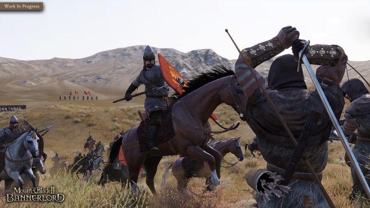 Mount and Blade: Bannerlord Xbox Series X için çıkabilir