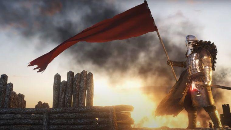 Mount and Blade II: Bannerlord için dev güncelleme