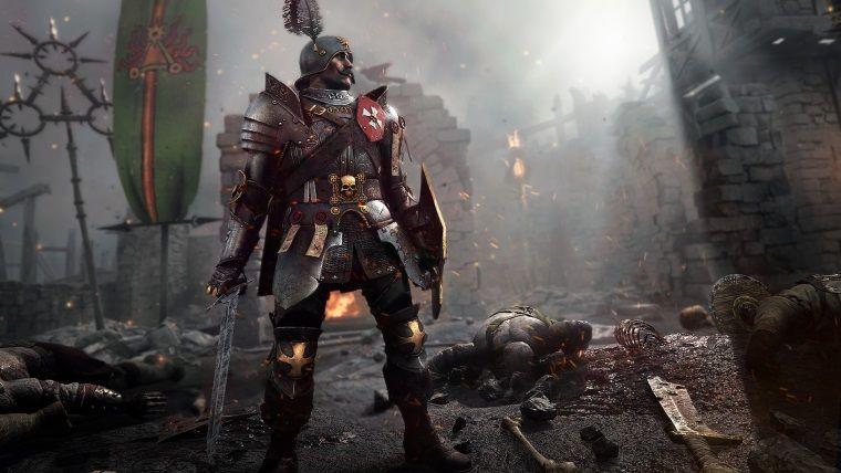 Yeni Bannerlord modu, oyunu Warhammer'a çeviriyor