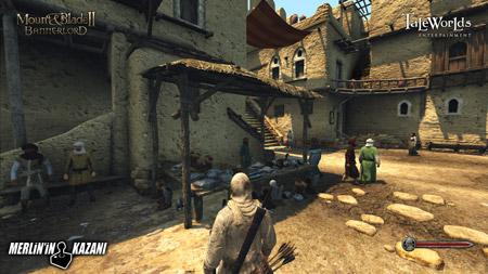 Mount & Blade II: Bannerlord (Ön İnceleme)