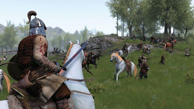 MB 2: Bannerlord için yeni bir millet daha duyuruldu