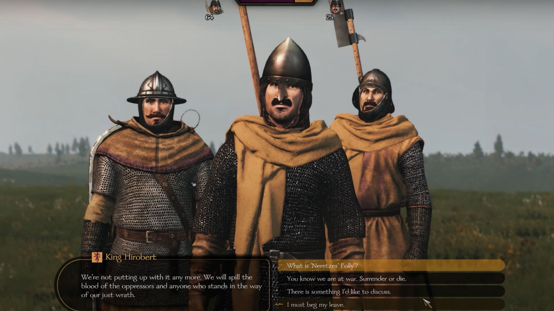 Mount & Blade II: Bannerlord - Nereden, Nereye?