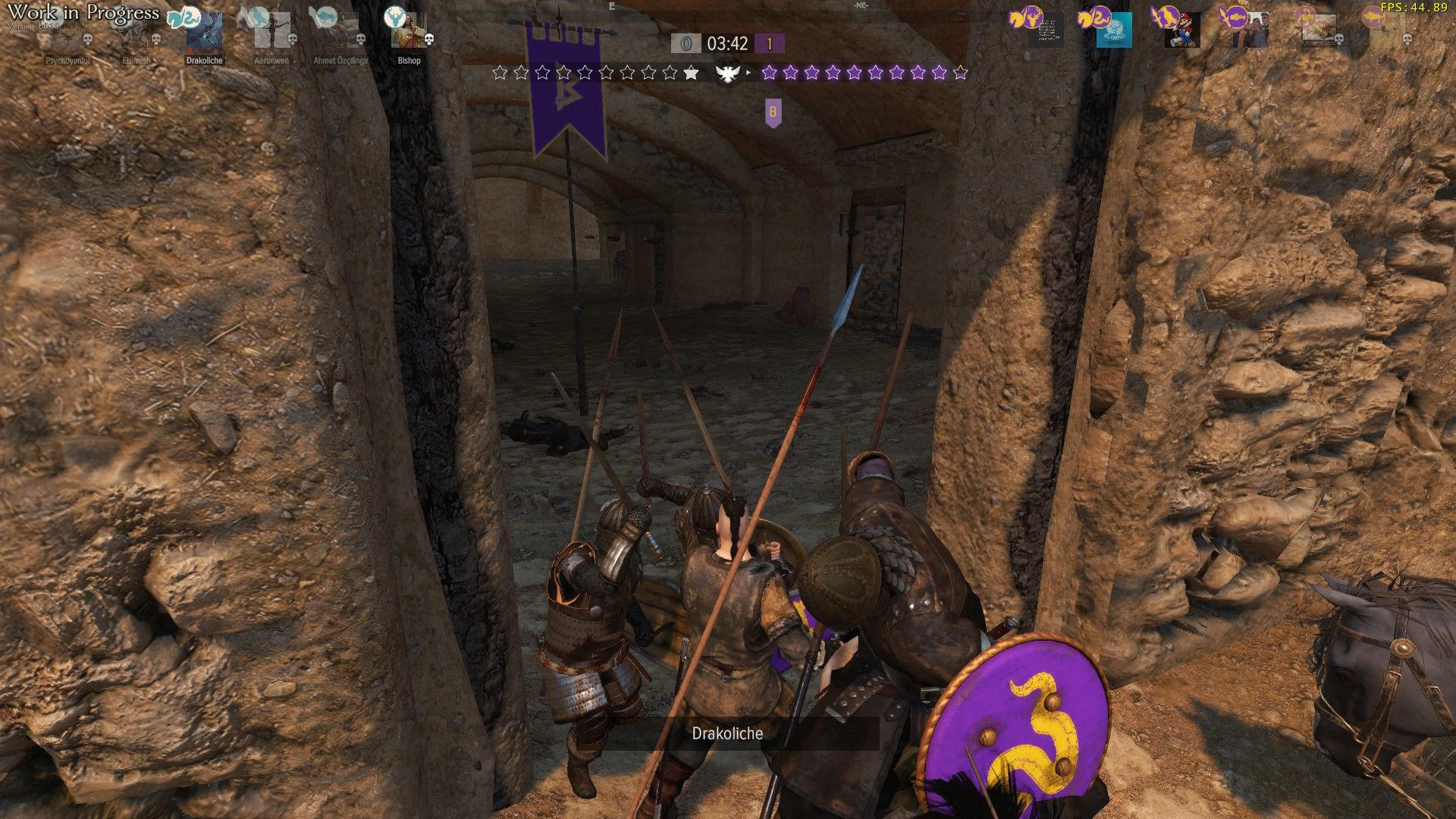 Mount & Blade II: Bannerlord beta İnceleme