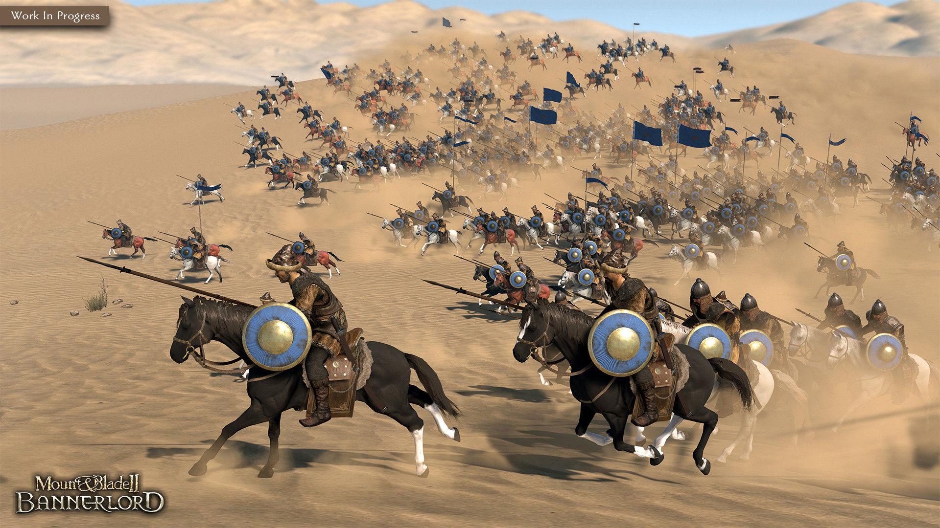 Mount & Blade II: Bannerlord Türkçe dil desteği için resmi açıklama geldi