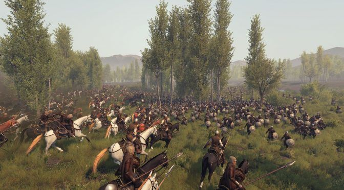 Mount & Blade II: Bannerlord, Steam'de en iyi çıkış yapan oyun oldu