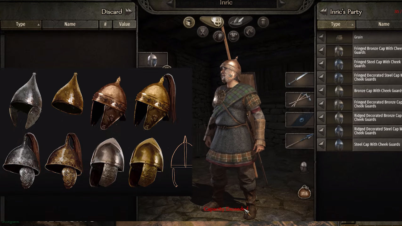 Huge update for Mount and Blade II: Bannerlord
