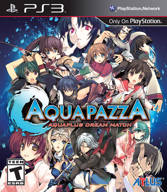 AquaPazza'dan son görüntüler geldi