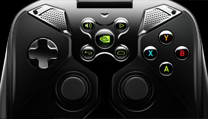 Nvidia Shield ile 1080p yayın yapmak artık mümkün