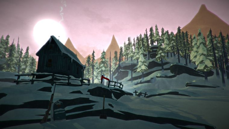 The Long Dark, Steam Early Access'den geçti.