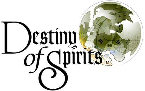 Destiny of Spirits sonunda kendisini gösterdi