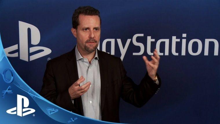 Eski PlayStation başkanı, PlayStation 5 hakkında konuştu