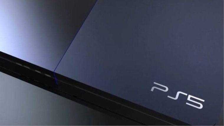 PlayStation 5'i 2020 yılının sonbaharından önce beklemeyin