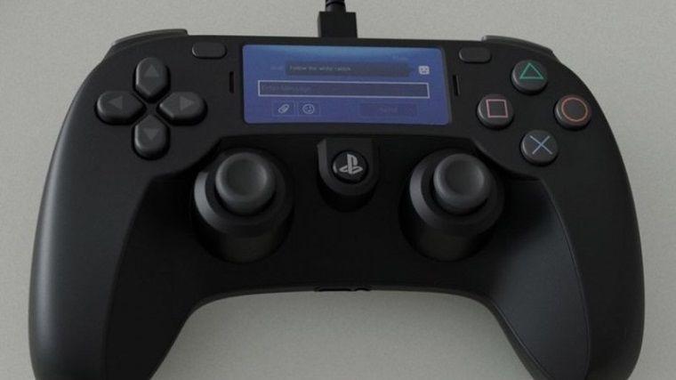 Playstation 5'in kontrolcüsü devrim yaratacakmış