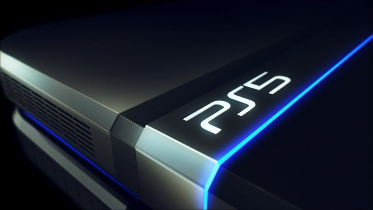 Resmi PlayStation 5 sayfası açıldı
