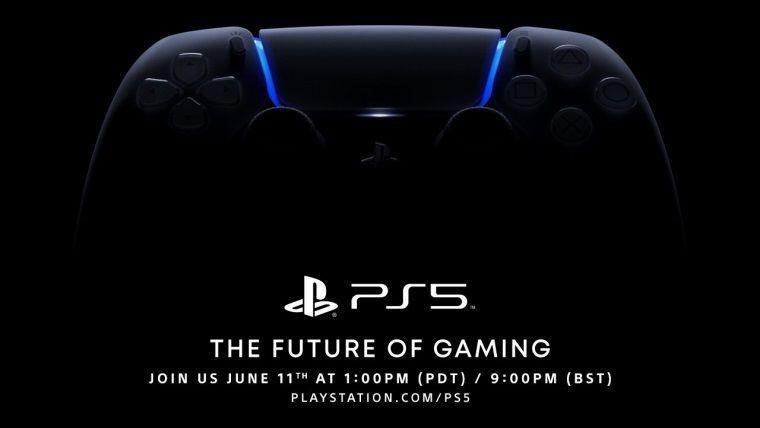 Sony PlayStation 5 etkinliğinin yapılacağı tarihi doğruladı