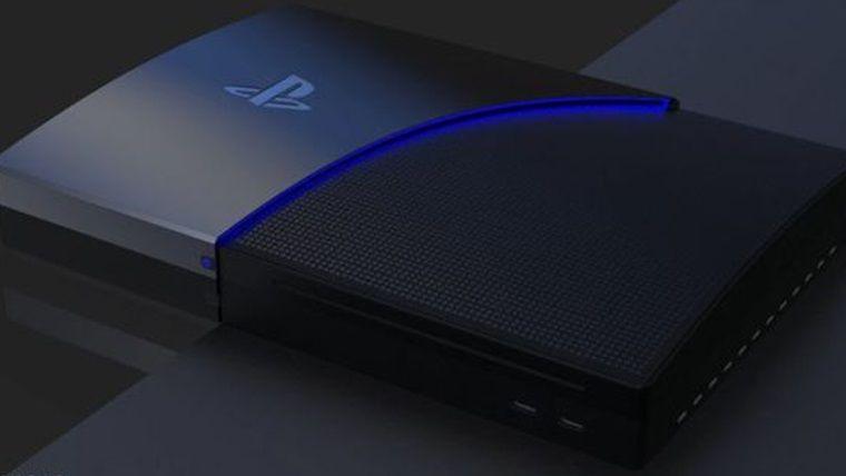 PlayStation 5 için yeni konsept tasarımları yayınlandı