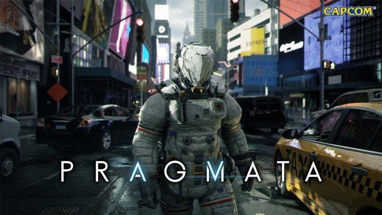 Pragmata PlayStation 5, Xbox Series X ve PC için duyuruldu