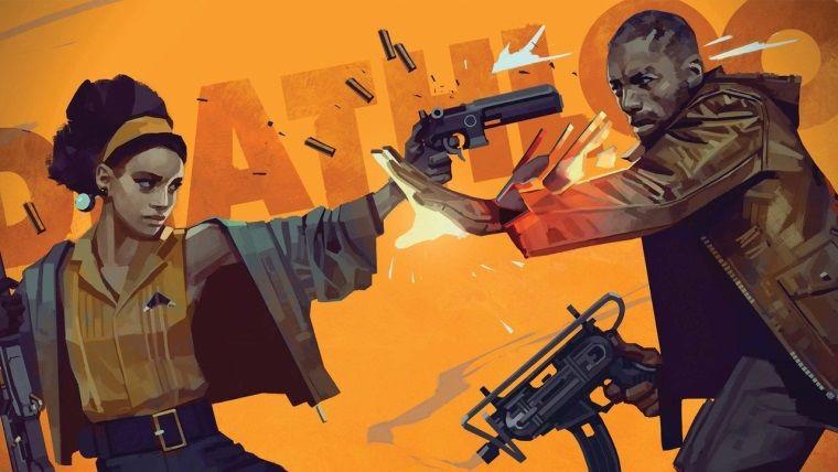 Deathloop, PlayStation 5 ve PC için duyuruldu