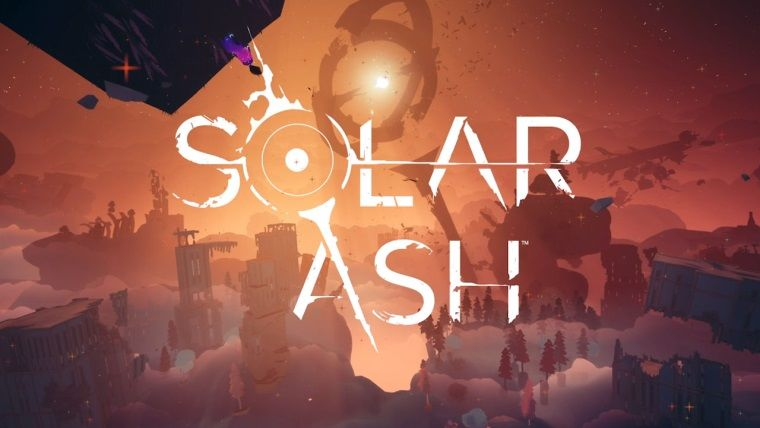 Solar Ash, PlayStation 5 sunumunda duyuruldu