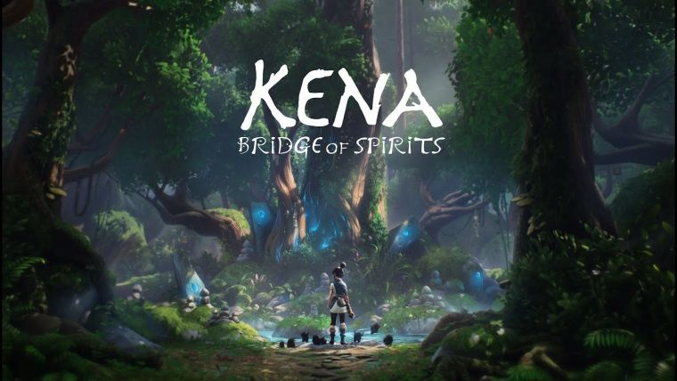 Kena: Bridge of Spirits PS4, PS5 ve PC için duyuruldu
