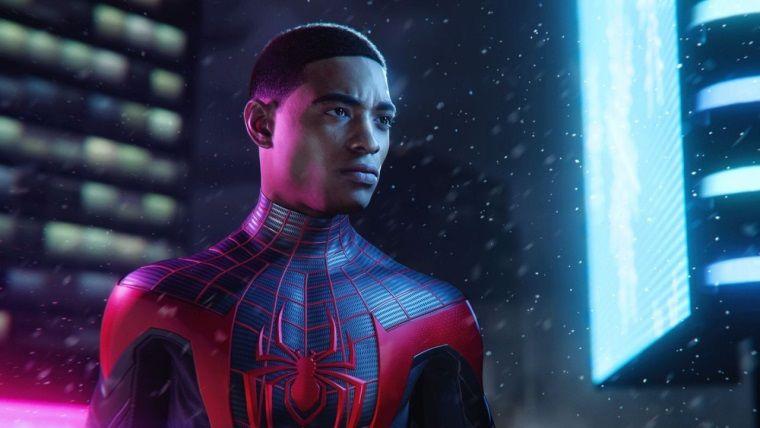 Marvel's Spider-Man: Miles Morales oyunundan yeni detaylar paylaşıldı