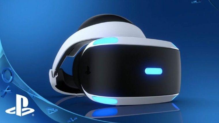 Sony PSVR patenti ile PS5 üzerindeki beklentileri şekillendiriyor