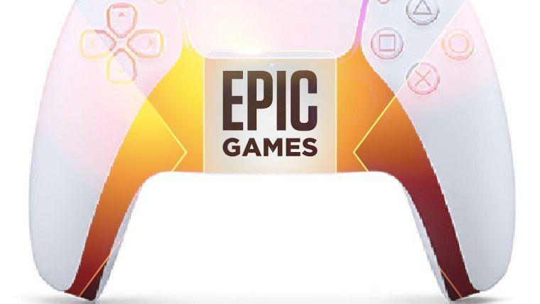 Epic Games PS5 için 'sistem tasarımının başyapıtı' dedi