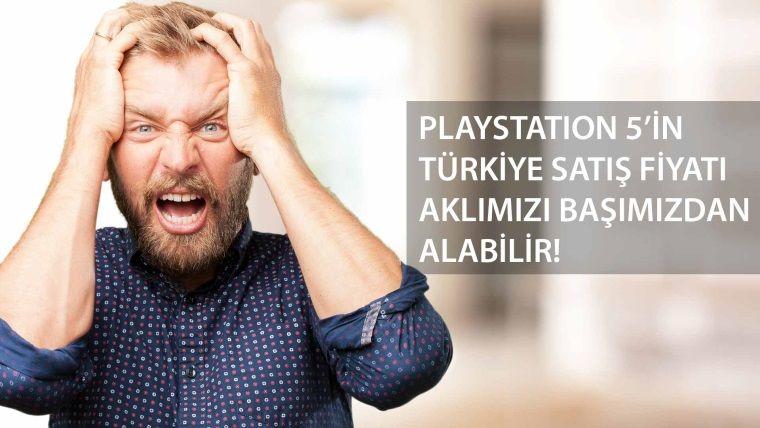 Playstation 5 Türkiye satış fiyatı döviz artışı ile nasıl etkilenecek?