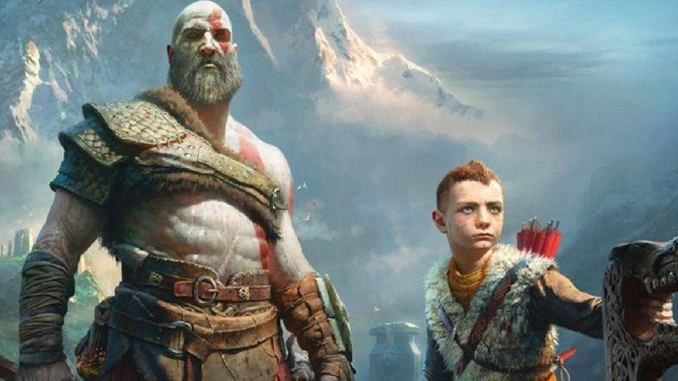 God of War yönetmeni Cory Barlog, PS5 hakkında konuştu