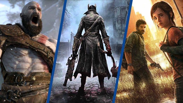 Sony, özel oyunlar için yeni stüdyolar almak istiyor
