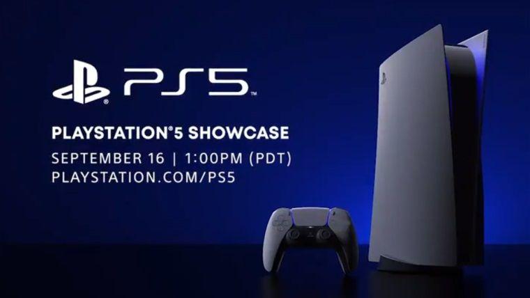 PlayStation 5 için yeni etkinlik tarihi belli oldu