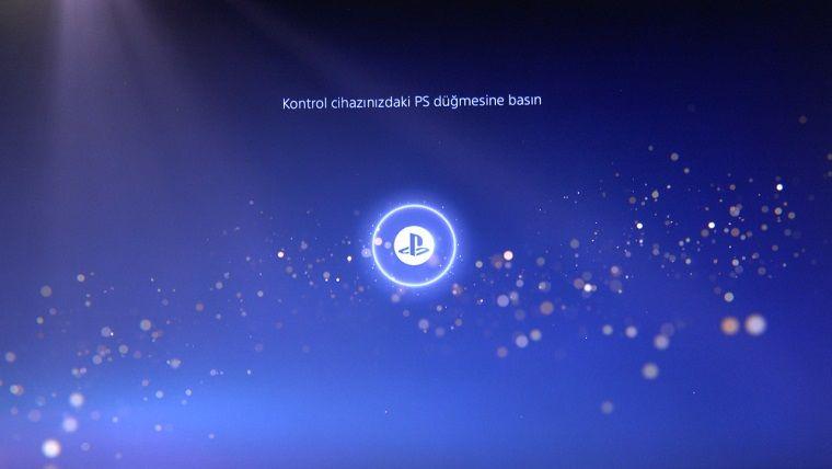 Playstation 5 arayüz özelliklerine bakıyoruz