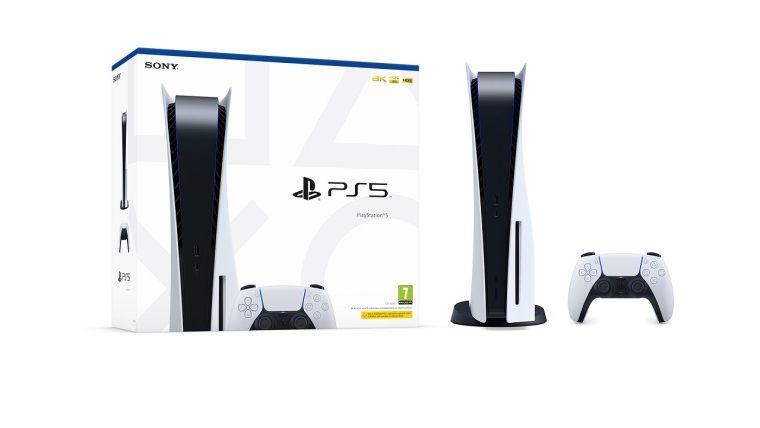 Playstation 5 Türkiye'de piyasaya çıktı