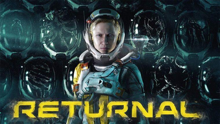PS5 özel oyunu Returnal'ın çıkış tarihi açıklandı