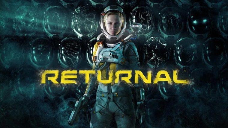 PS5 özel oyunu Returnal'ın oynanış görüntüleri yayınlandı