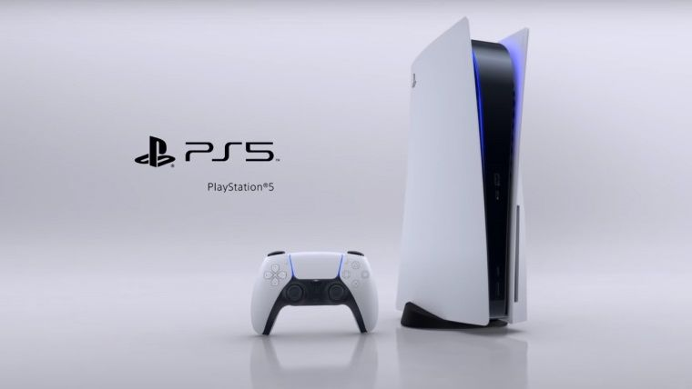 PlayStation 5 için ilk büyük güncelleme geliyor