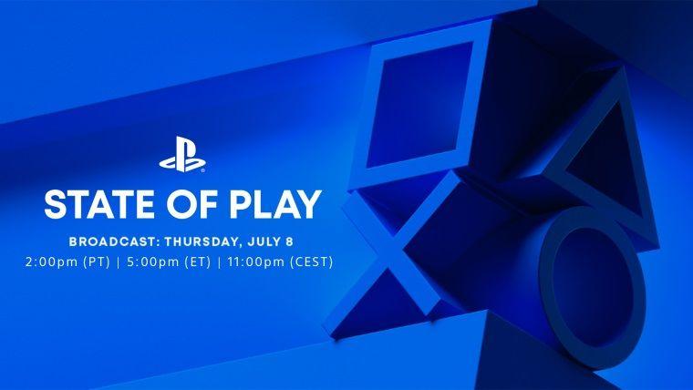 Sony yeni State of Play etkinliğini duyurdu