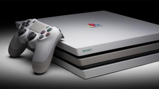 PlayStation 5 özelleştirilebilecek mi?