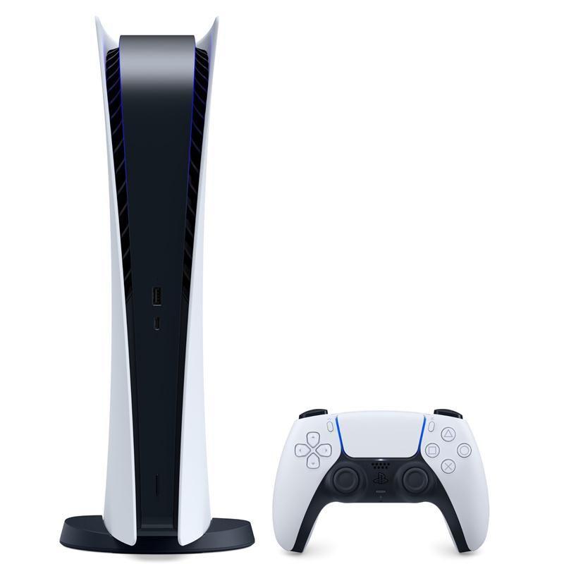 Hangi Playstation 5'i satın almalıyım? PS5 v PS5 Dijital Sürüm Karşı Karşıya