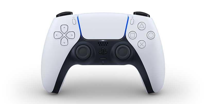 PlayStation 5 DualSense yeni PS5 kumandası