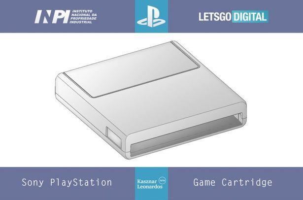 Playstation 5 için alınan yeni patent görseli kafaları karıştırdı