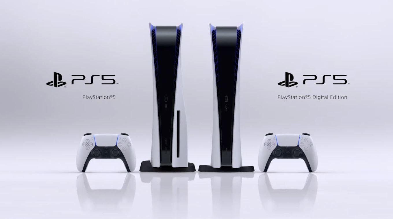 Playstation 5 tasarımı ve duyurulan tüm oyunlar