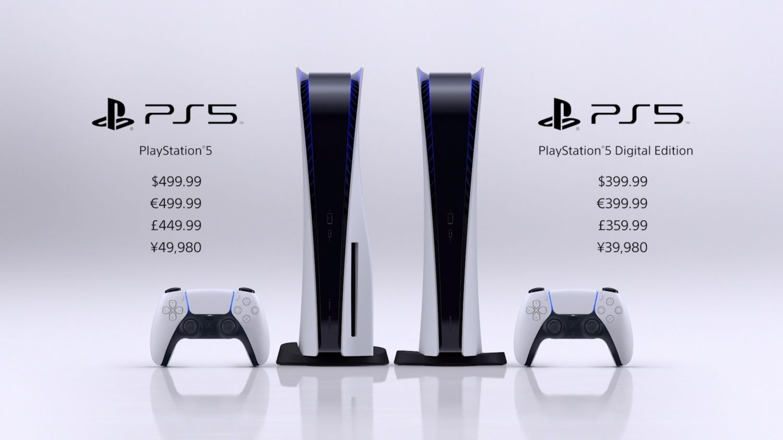 Playstation 5 Türkiye fiyatı ne kadar olacak?