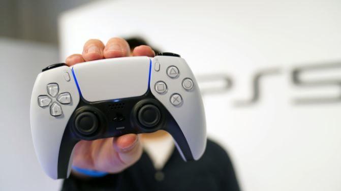 DualSense ile Playstation tarihinde bir ilk yaşanacak