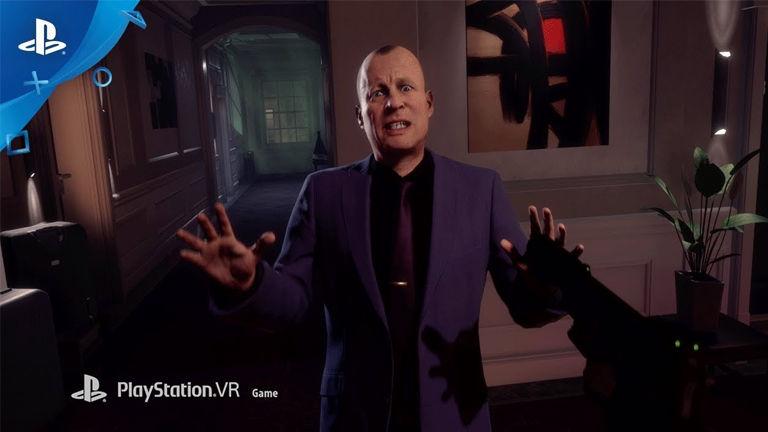 SIE London Blood & Truth'tan sonra yeni bir PS5 özel oyunu geliştiriyor