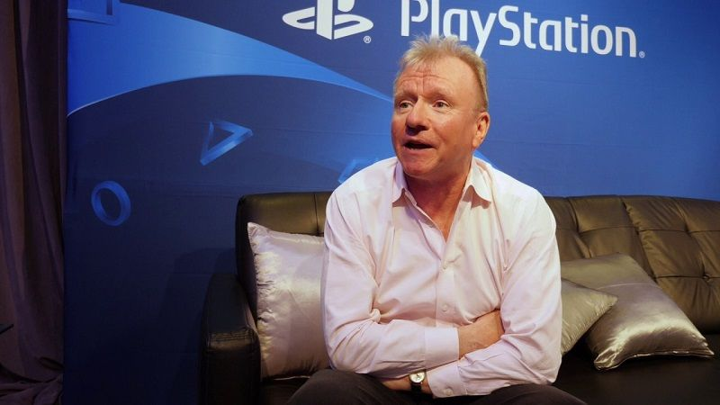 'The number of Playstation 5 special games will be more than ever'