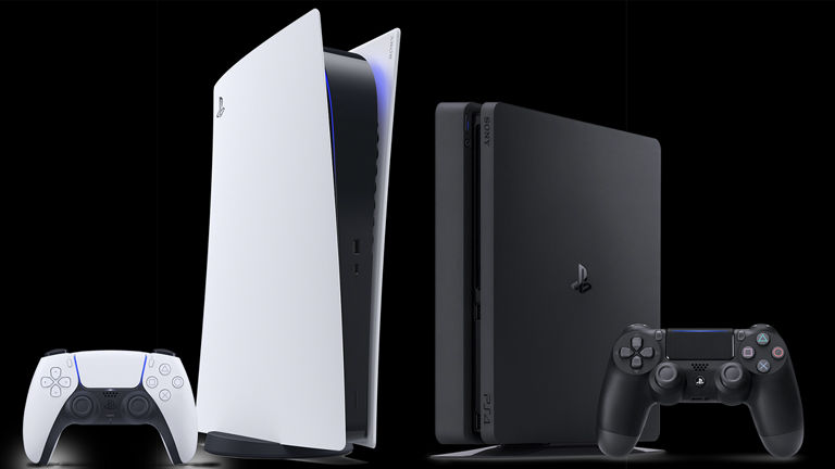 New PlayStation 5 model may arrive in 2022