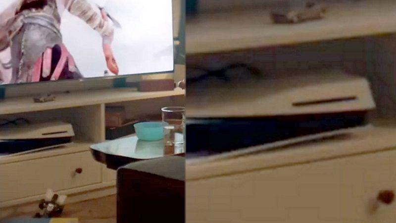 Sony, ters koyduğu PS5 reklamını hemen kaldırdı